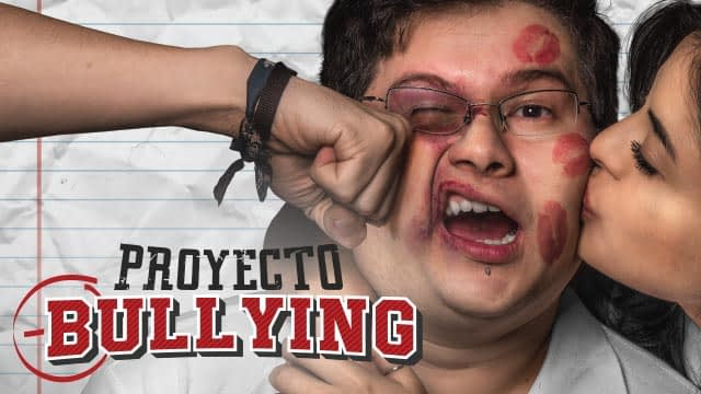Proyecto Bullying