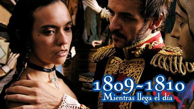 1809-1810 Mientras llega el día