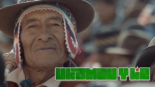 Ukamau y Ké
