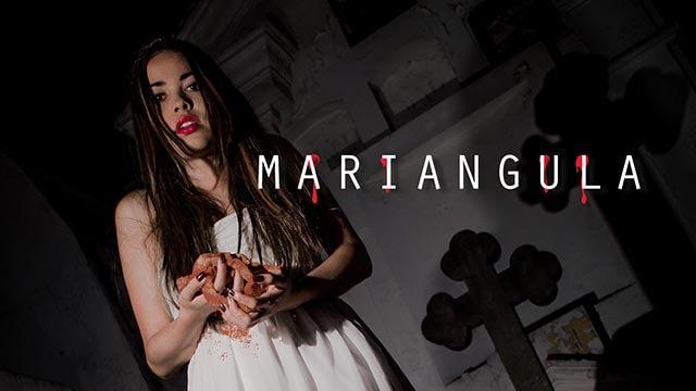 Mariangula