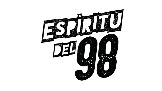 Espíritu del 98