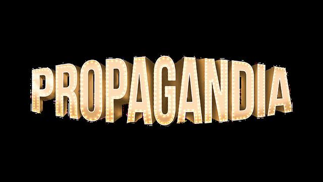 Propagandia