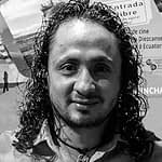 Fabricio Gavilanes