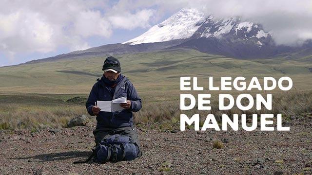 El Legado de Don Manuel